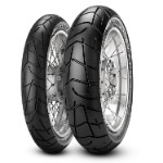 Pirelli SCORPIAN TRAIL 100/90 19 Tubeless 57 V Front Two-Wheeler Tyre
