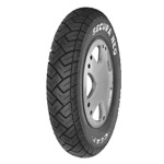 Ceat SECURA NEO 90/100 R 10 Front/Rear Two-Wheeler Tyre