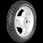 TVS Sportorq ZR 110/90 18 Tubeless 61 P Rear Two-Wheeler Tyre