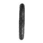 Vee-Rubber V160 100/90 18 Tubeless 52 S Rear Two-Wheeler Tyre