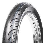 Vee-Rubber V425 90/90 18 Tubeless 51 P Rear Two-Wheeler Tyre
