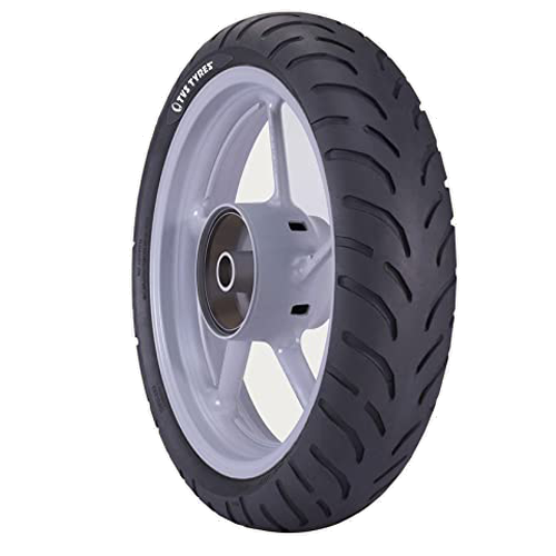 TVS PROTORQ SPORT 140/60 17 Tubeless 63 p Rear Two-Wheeler Tyre