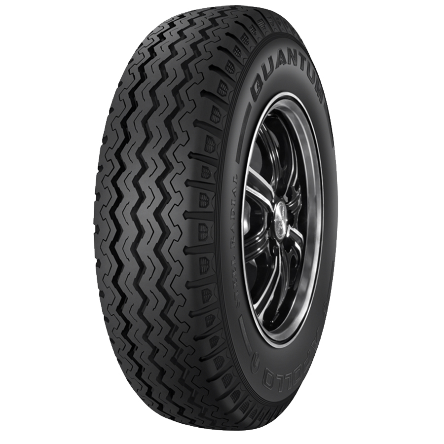 Apollo Quantum 185 R 14 Tubeless 102/100 R Car Tyre