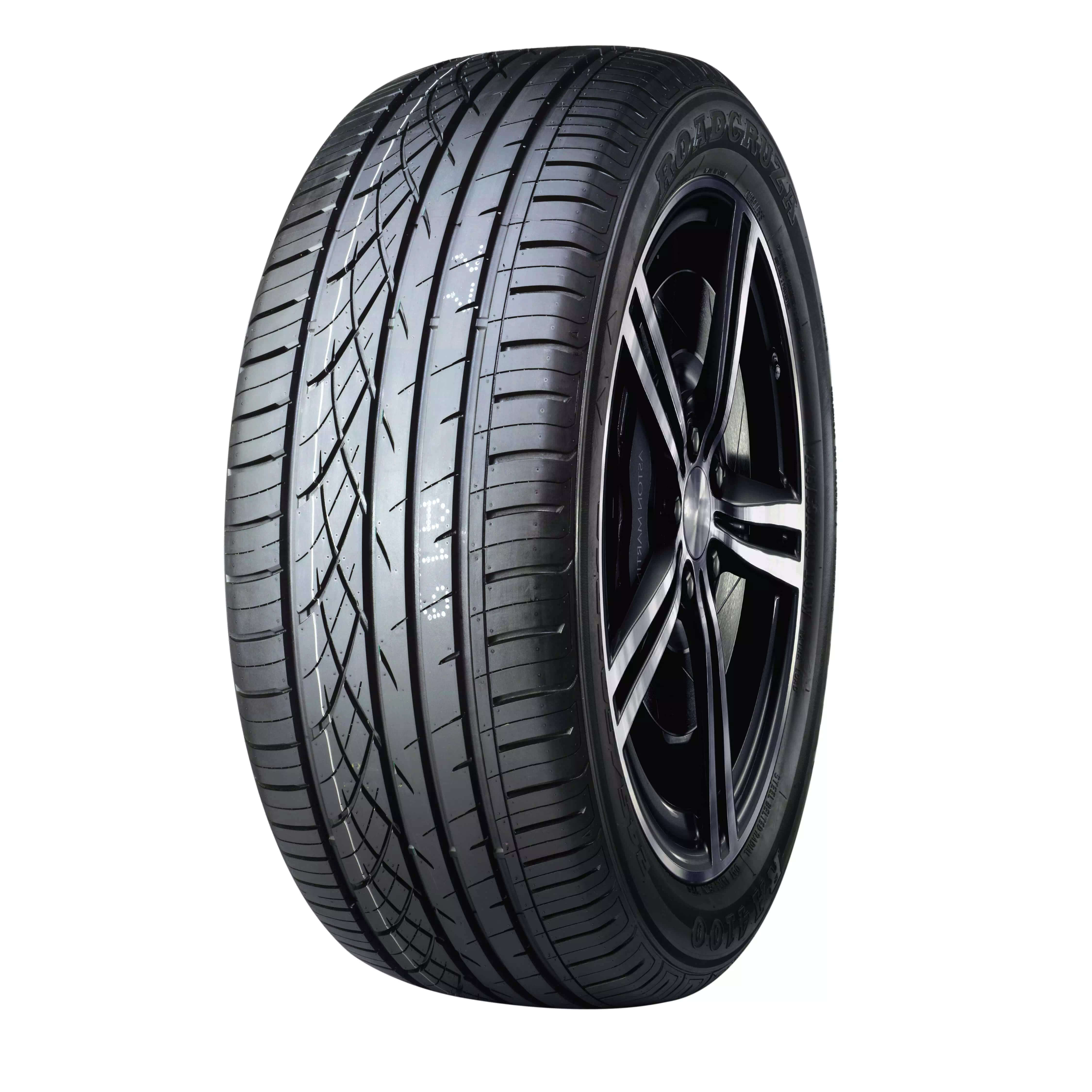 UltraMile UM 4X4 LUXE 255/55 R 18 Tubeless 109 W  Car Tyre