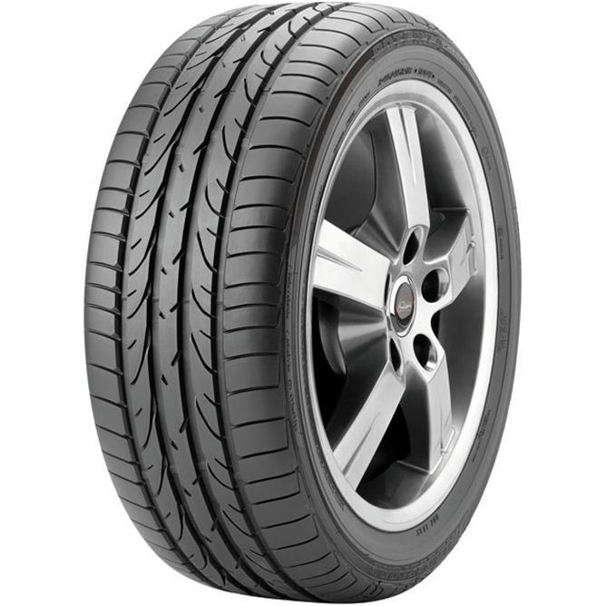 Bridgestone RE050 235/55 R 17 Tubeless 99 Y Car Tyre