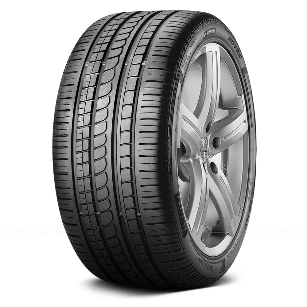 Pirelli ROSSO (MO) 255/45 R 18 Tubeless 99 Y Car Tyre