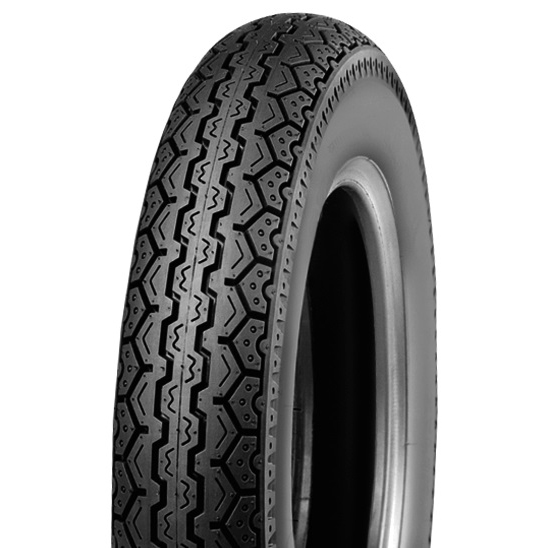 Ralco RT 12 3.50 10 Requires Tube 74 E Front/Rear Two-Wheeler Tyre