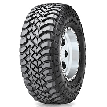 Hankook RT03 DYNAPRO M/T 31/105 R  15 Tubeless 108 Q Car Tyre