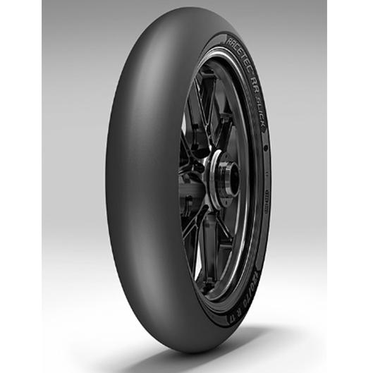 Metzeler Racetec RR K2 NHS 120/70 ZR17 Tubeless 58 W Front Two-Wheeler Tyre