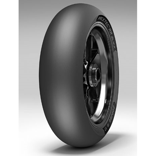 Metzeler Racetec RR K2 NHS 200/60 R 17 Tubeless 75 W Rear Two-Wheeler Tyre