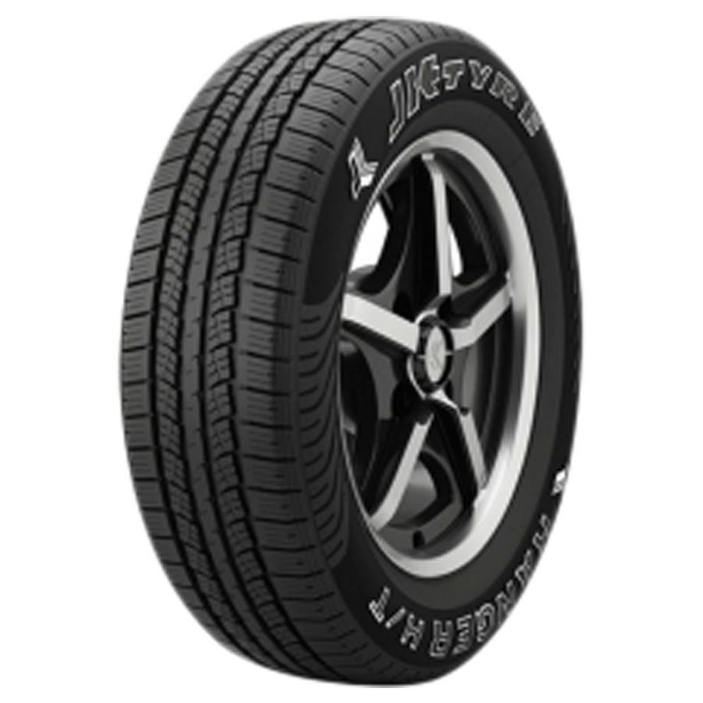 JK RANGER H/T 215/75 R 16 Requires Tube 101 T Car Tyre