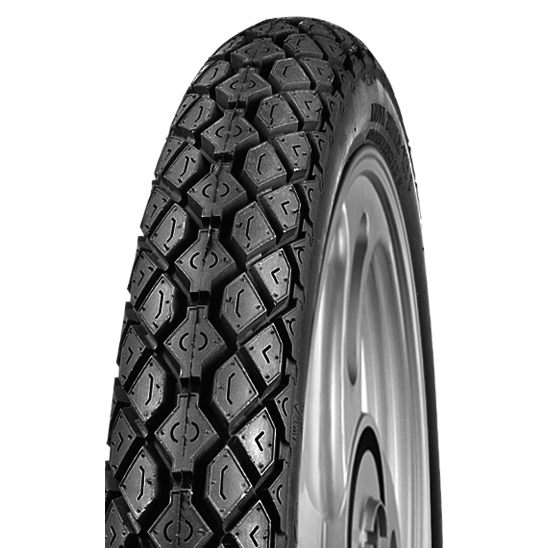 Ralco ROAD STORM 3.00 18 Requires Tube Rear Two-Wheeler Tyre