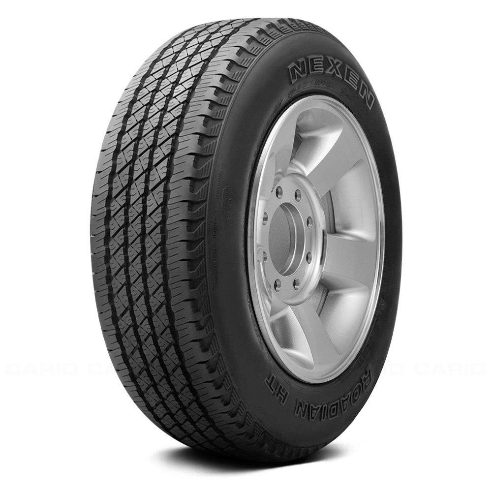 Nexen Roadian HT 255/70 R 15 Tubeless 108 S Car Tyre