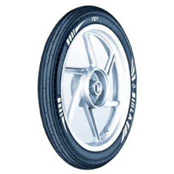 Birla ROADMAXX F21 3.25 19 Requires Tube Front Two-Wheeler Tyre
