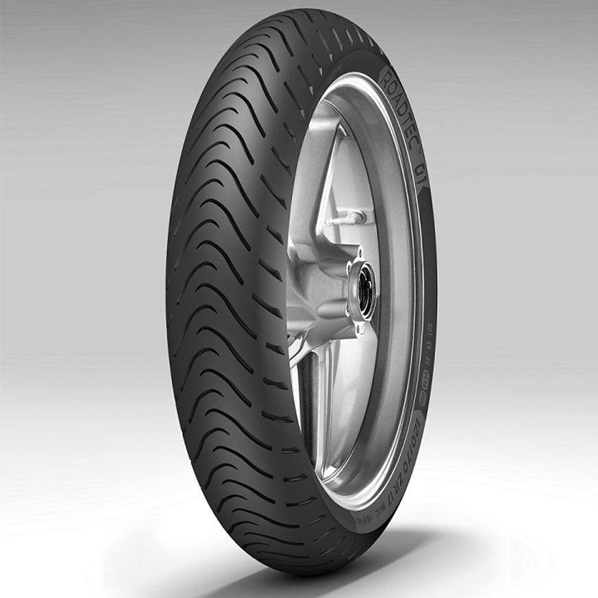 Metzeler Roadtec 01 120/70 ZR17 Tubeless 58 W Front Two-Wheeler Tyre