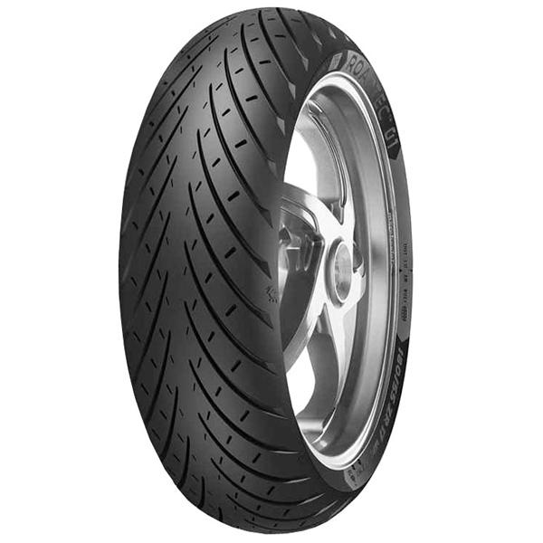 Metzeler Roadtec 01 190/55 ZR 17 Tubeless 75 W Rear Two-Wheeler Tyre
