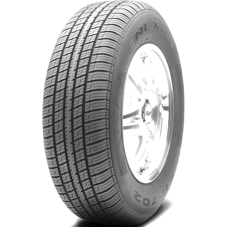 Nexen SB702 145/70 R 13 Tubeless 71 T Car Tyre