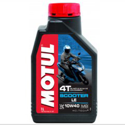 Motul SCOOTER LE 4T 10w40 Mineral   Scooter 800 ml Two Wheeler Engine Oils