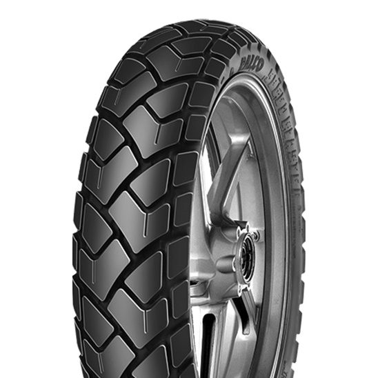 Ralco SPEED BLASTER 110/80 17 Tubeless Rear Two-Wheeler Tyre