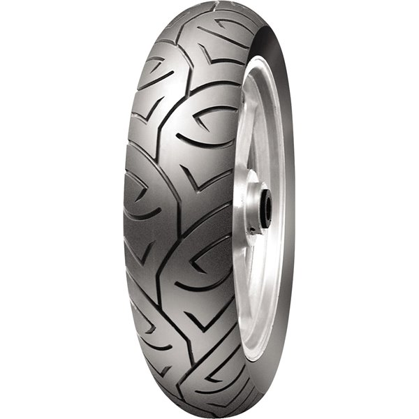 Pirelli SPORT DEMON 140/70 17 Requires Tube 66 H Rear Two-Wheeler Tyre