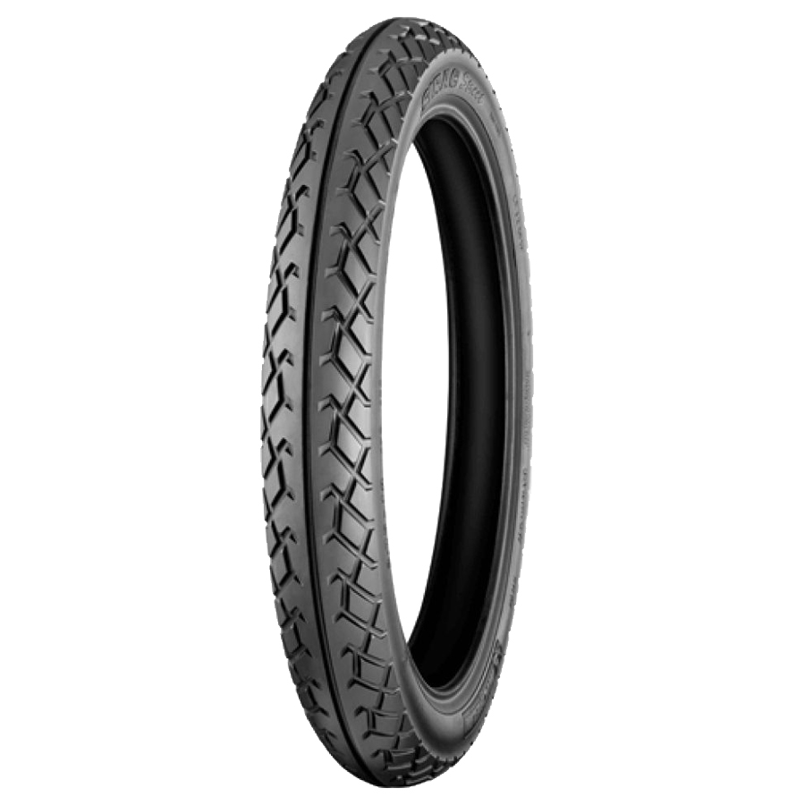 Michelin SIRAC STREET 2.75 18 Requires Tube 42 P Front Two-Wheeler Tyre