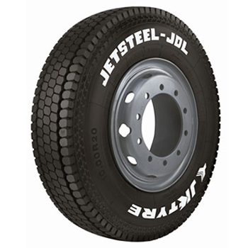 JK STEEL BELTED RADIAL 215/ R 14 Requires Tube   Car Tyre