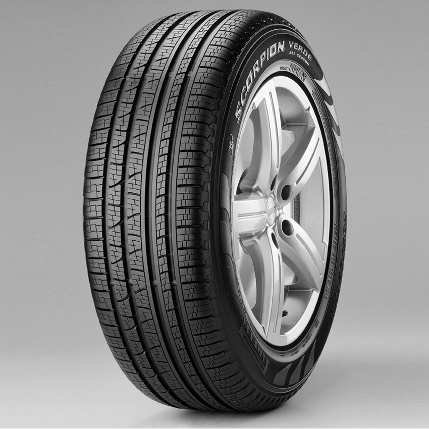 Pirelli Scorpion Verde 235/55 R 17 Tubeless 99 V Car Tyre
