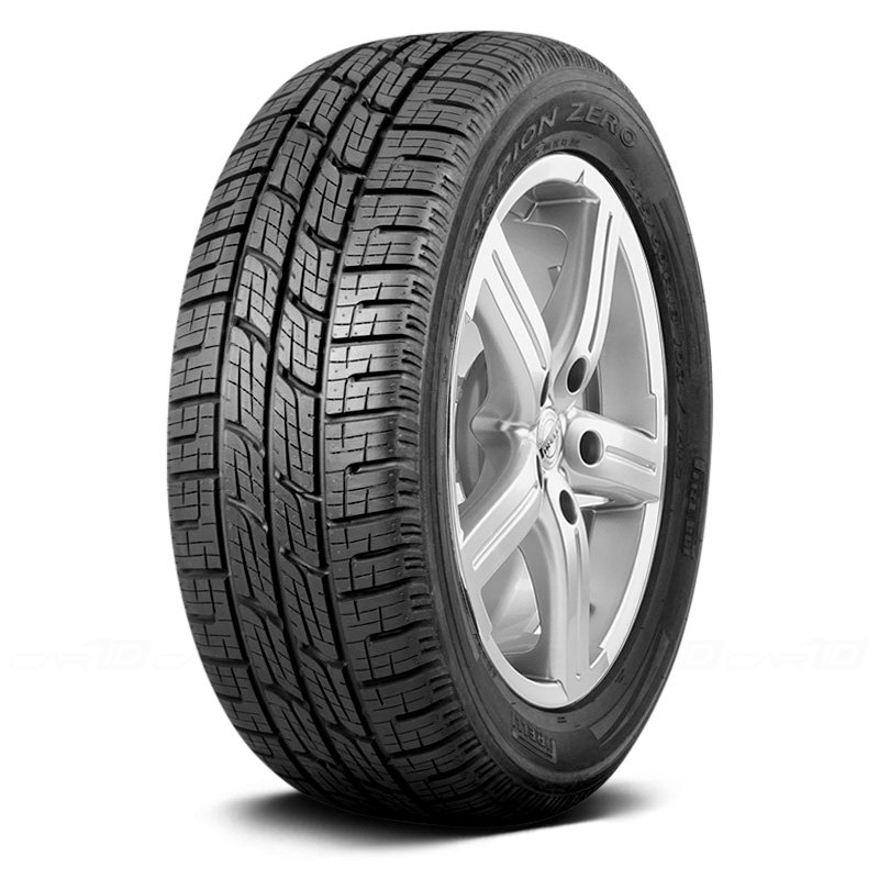 Pirelli Scorpion Zero 255/45 R 20 Tubeless 105 V Car Tyre