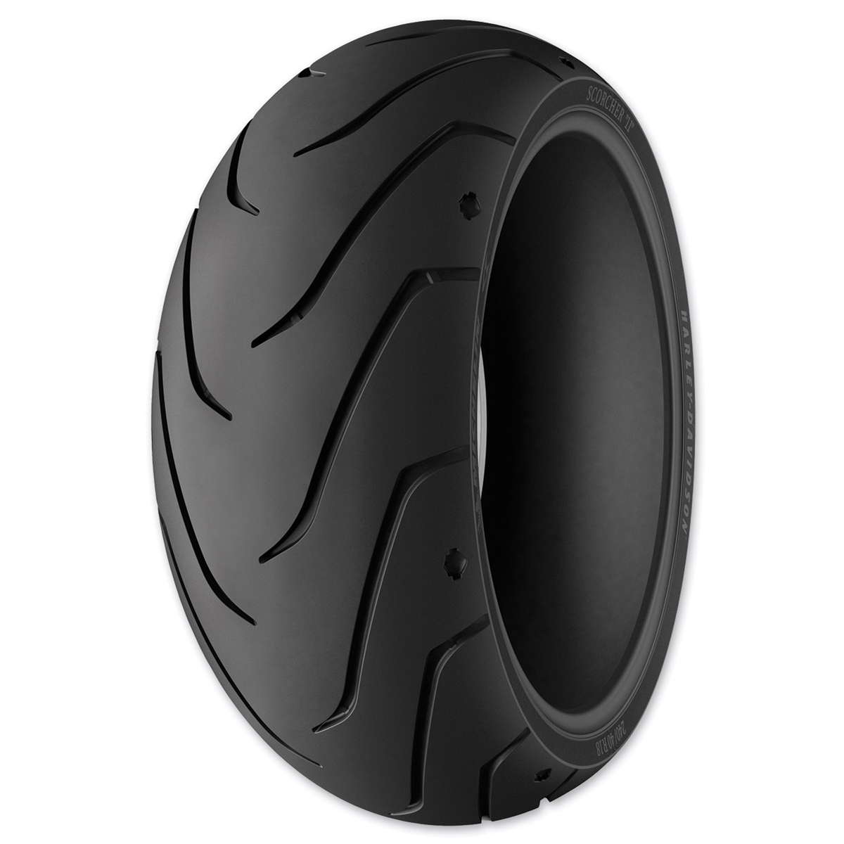 Michelin SCORCHER 11 140/75 R15 Tubeless 65 H Rear Two-Wheeler Tyre