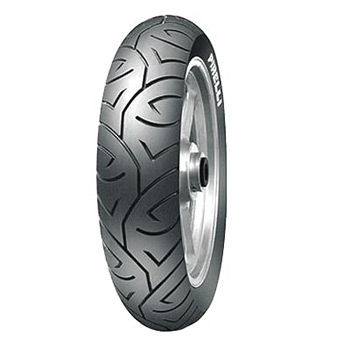 Pirelli SPORT DEMON 120/80 17  61 P Rear Two-Wheeler Tyre
