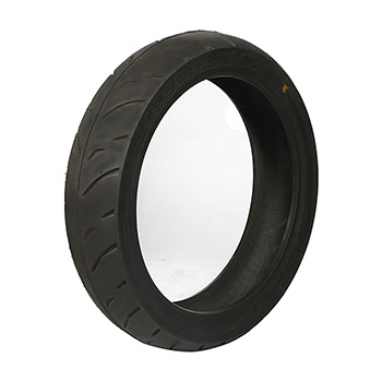 TVS SPORTO RQ 110/90 18 Requires Tube 61 P Rear Two-Wheeler Tyre