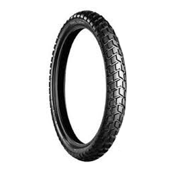 Bridgestone Spur NEURUN 2.75 17 Requires Tube 41 P Rear Two-Wheeler Tyre