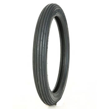 TVS TVS Dragon 2.50 16 Requires Tube Rear Two-Wheeler Tyre