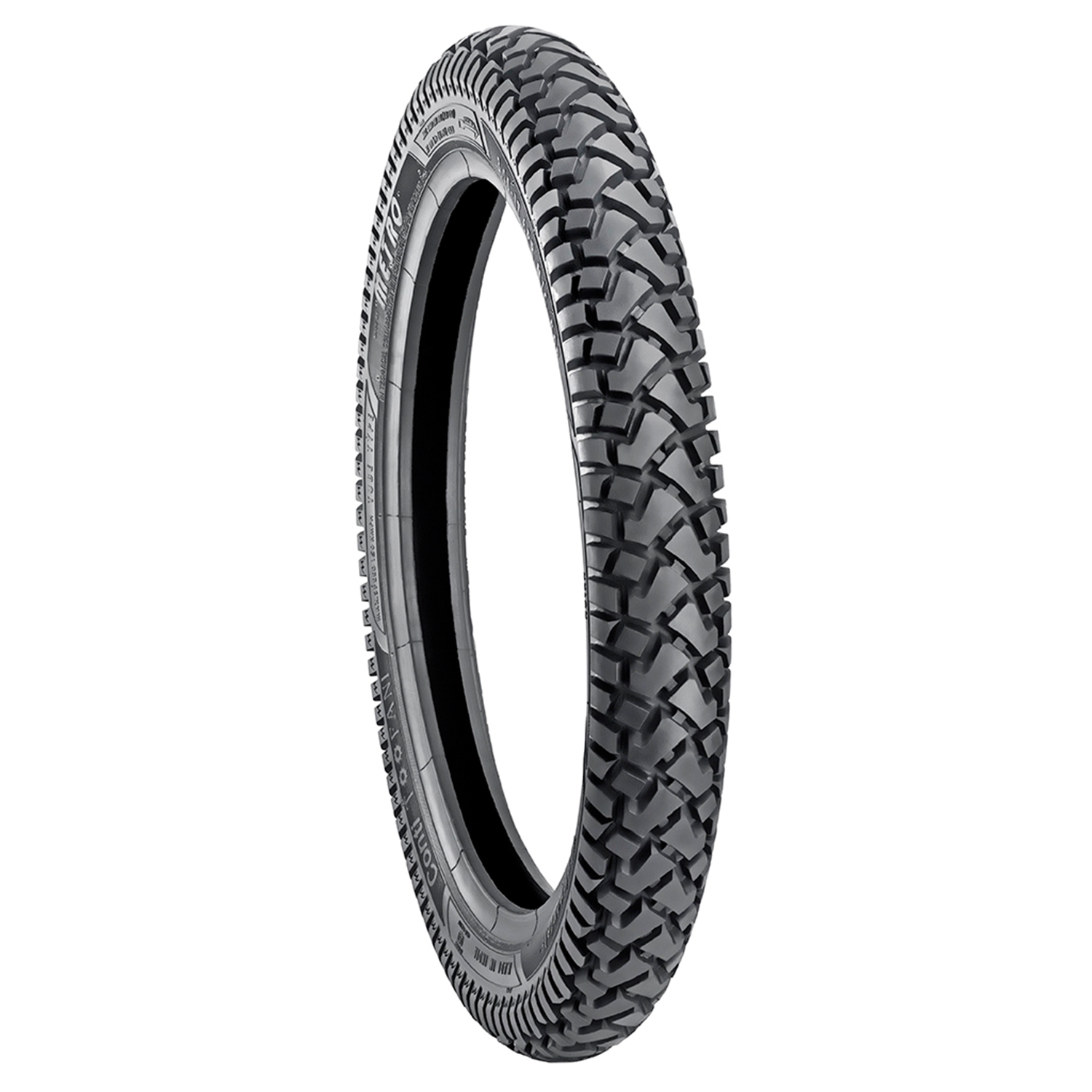 Metro CONTI TOOFANI 3.00 18 Rear Two-Wheeler Tyre