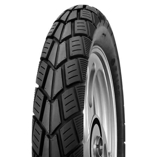 Ralco TORNADO 3 120/90 18 Requires Tube   Rear Two-Wheeler Tyre