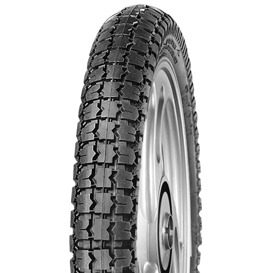 Ralco TUF GRIP 2.50 16 Requires Tube Rear Two-Wheeler Tyre