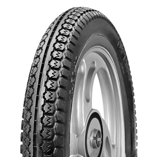 Ralco TUF RIDER 2.50 R 18  Front Two-Wheeler Tyre