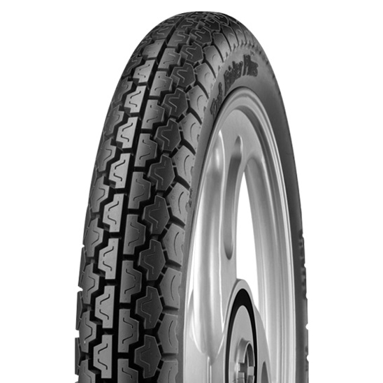 Ralco TUF RIDER PLUS 3.00 18 Requires Tube Front Two-Wheeler Tyre
