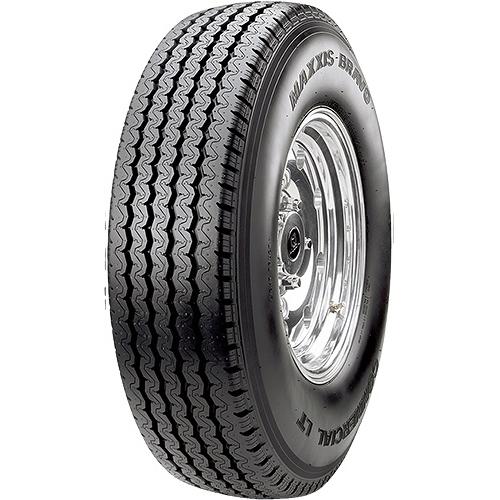 Maxxis Bravo Series UE-168 185 R 14 Tubeless 102 R Car Tyre