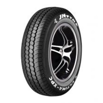 JK ULTIMA XPC 185/ R 14 Tubeless 102 Q Car Tyre