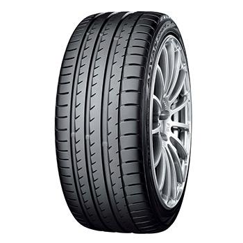 Yokohama V550 195/65 R 15 Tubeless 95 V Car Tyre
