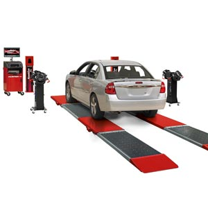 Wheel Alignment Per Vehicle 16