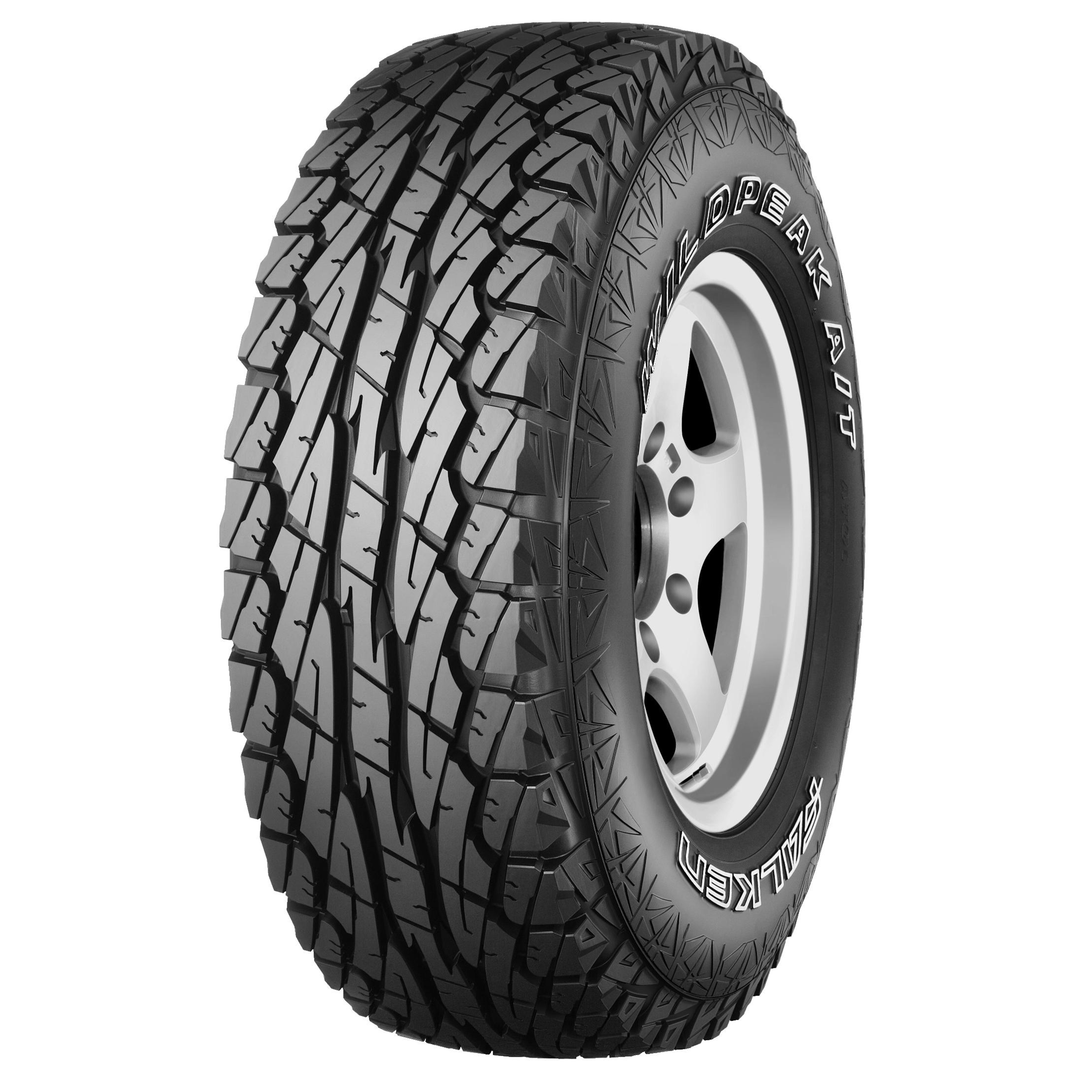 Falken Wildpeak AT 01 235/65 R 17 Tubeless 104 T Car Tyre