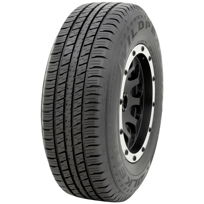 Falken Wildpeak HT 01 265/65 R 17 Tubeless 112 S Car Tyre