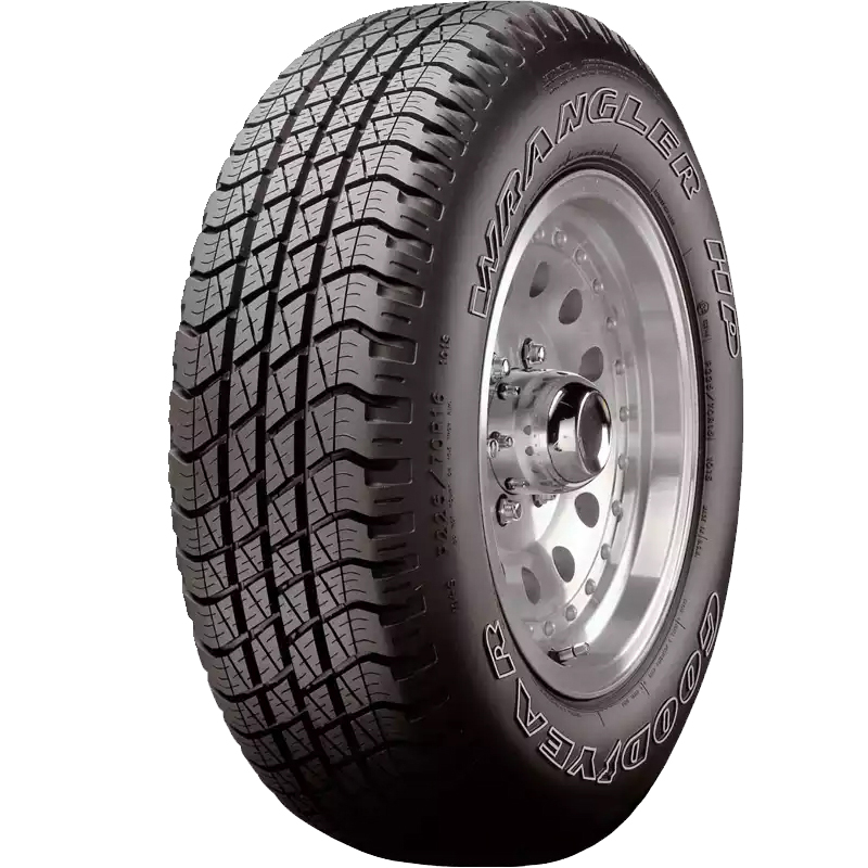 Goodyear WRANGLER HP (ALL WTR) 215/70 R 16 Tubeless 100 H Car Tyre