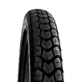 TVS XENA 3-50 R 10 Front/Rear Two-Wheeler Tyre