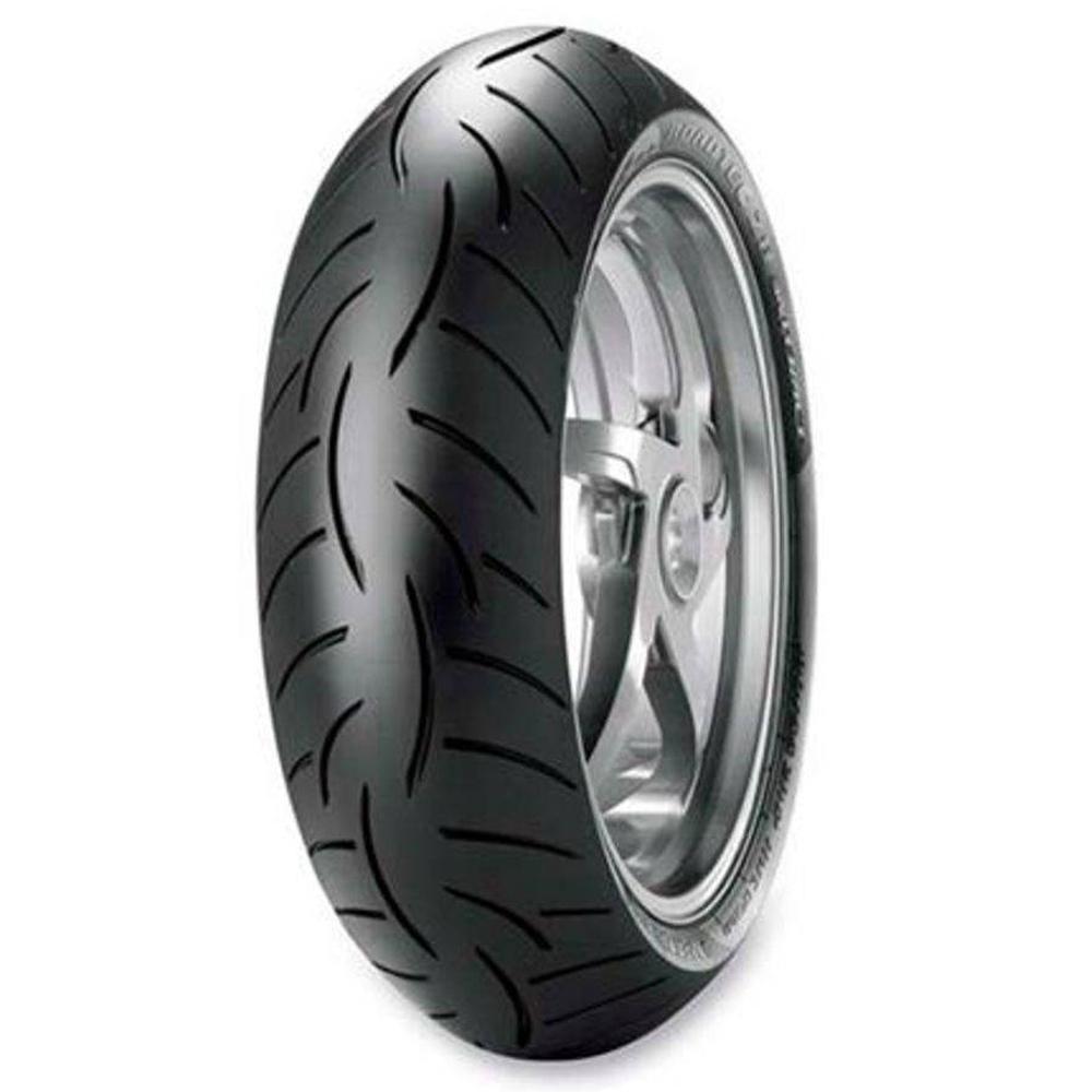 Metzeler Z8 200/50 ZR 17 Tubeless 75 W Rear Two-Wheeler Tyre