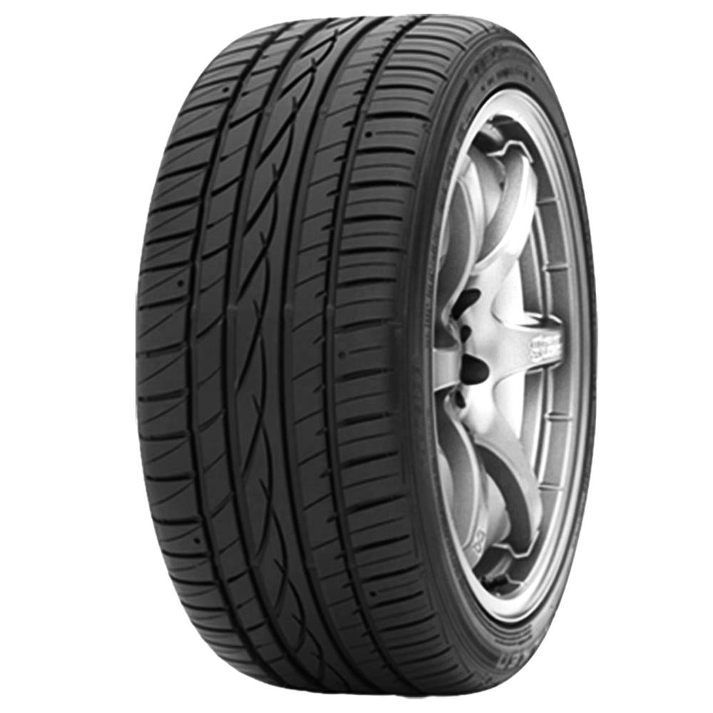 Falken Ziex ZE912 245/45 R 17 Tubeless 95 W Car Tyre