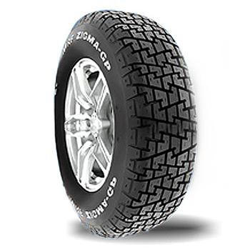 MRF ZGP 215/75 R 15 Requires Tube 100 S Car Tyre