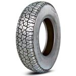 MRF ZGT 195/80 R 15 Requires Tube 105 Q Car Tyre